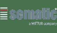 Sistema di supervisione Andon Board per Sematic