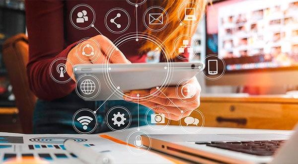Bando Digital Business